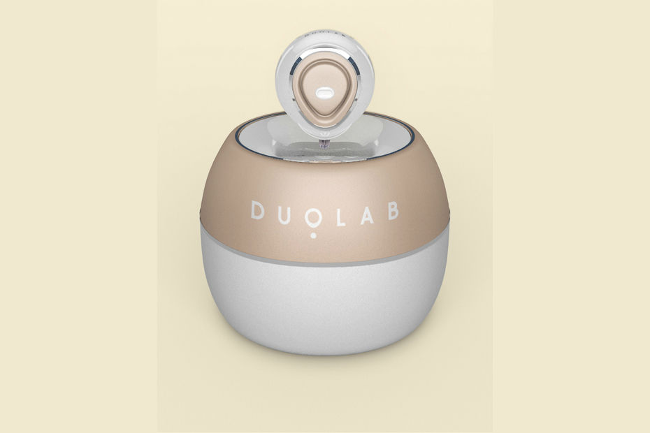 Duolab-Clean beauty- capsules beauté- sur mesure