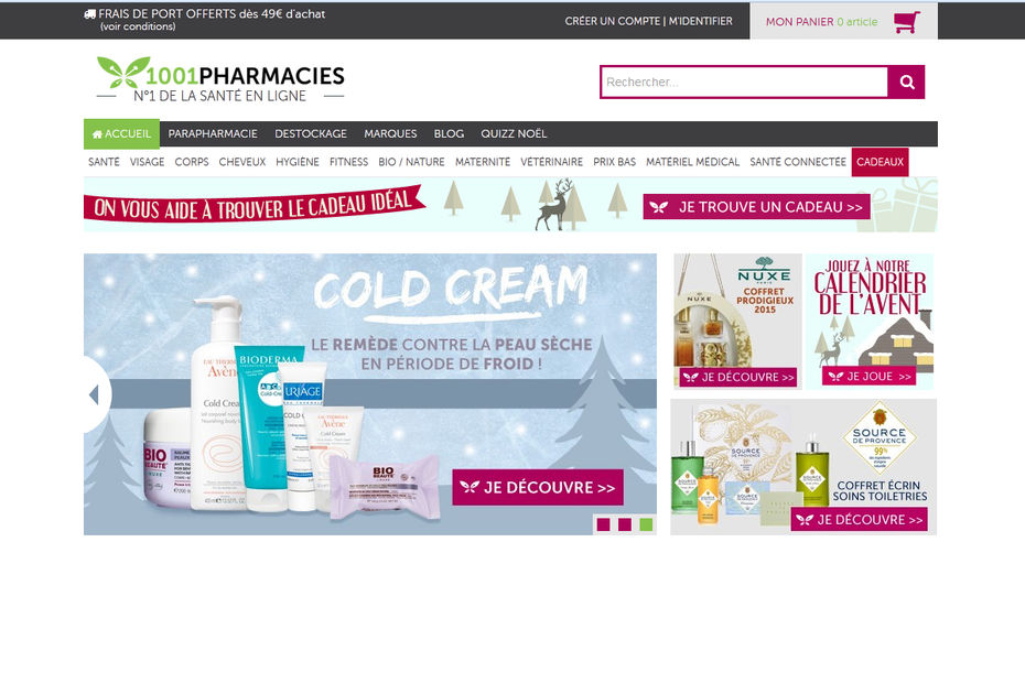 Année 2015 - DPH   Droguerie, parfumerie et hygiène, toute l info sur  lsa-conso.fr 0dedda2613c