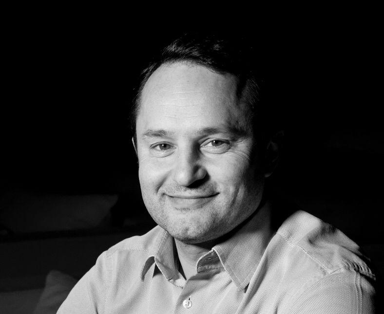 Romain Roulleau nommé directeur marketing et digital de Kingfisher