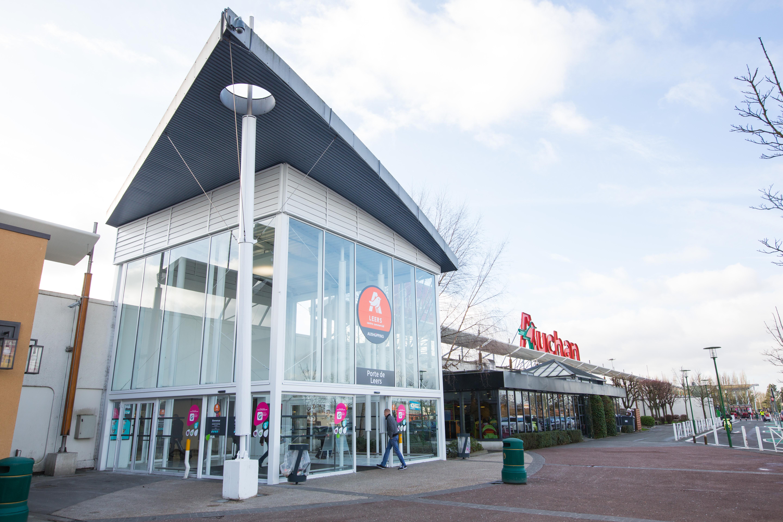 Auchan d ploie un nouveau dispositif digital for Email auchan