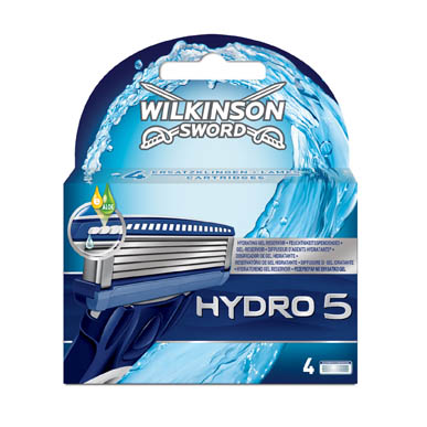 rasoir wilkinson sword hydro 5 de wilkinson. Black Bedroom Furniture Sets. Home Design Ideas