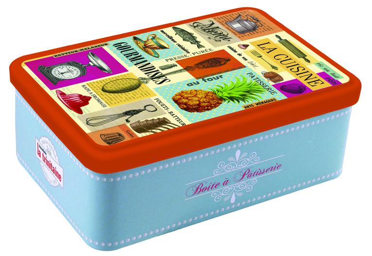la trinitaine s invite dans votre cuisine biscuiterie confiserie petit d jeuner. Black Bedroom Furniture Sets. Home Design Ideas