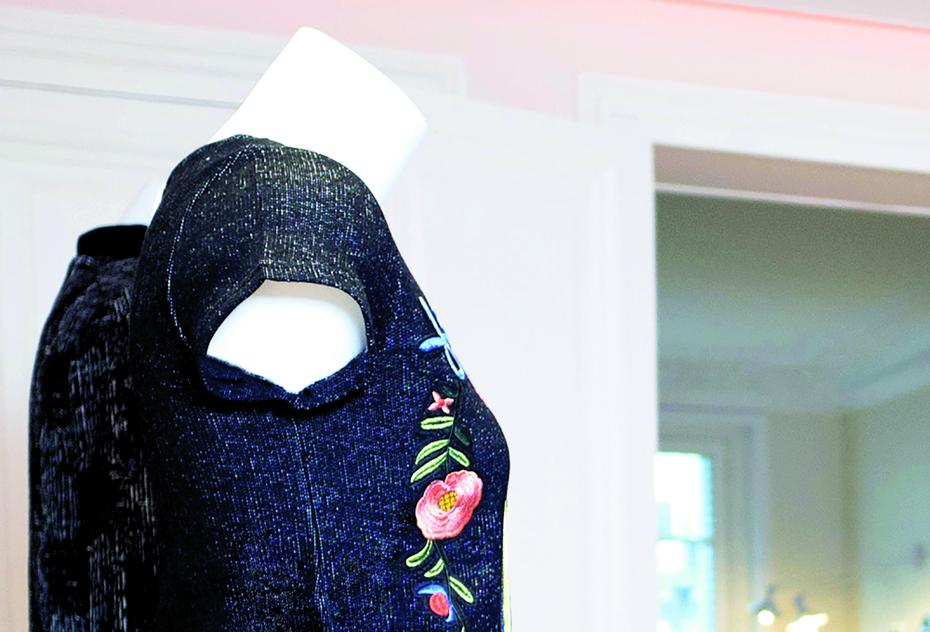 Beaumanoir en mode boudoir for Meilleure exposition appartement