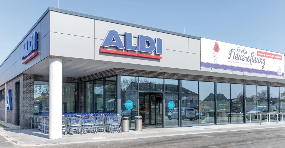 aldi va investir 5 milliards d euros dans le. Black Bedroom Furniture Sets. Home Design Ideas