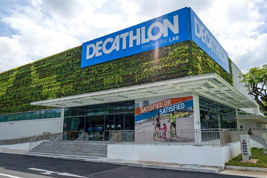 8fd30b877 Decathlon en recul de 5% en France en 2018 - Sport