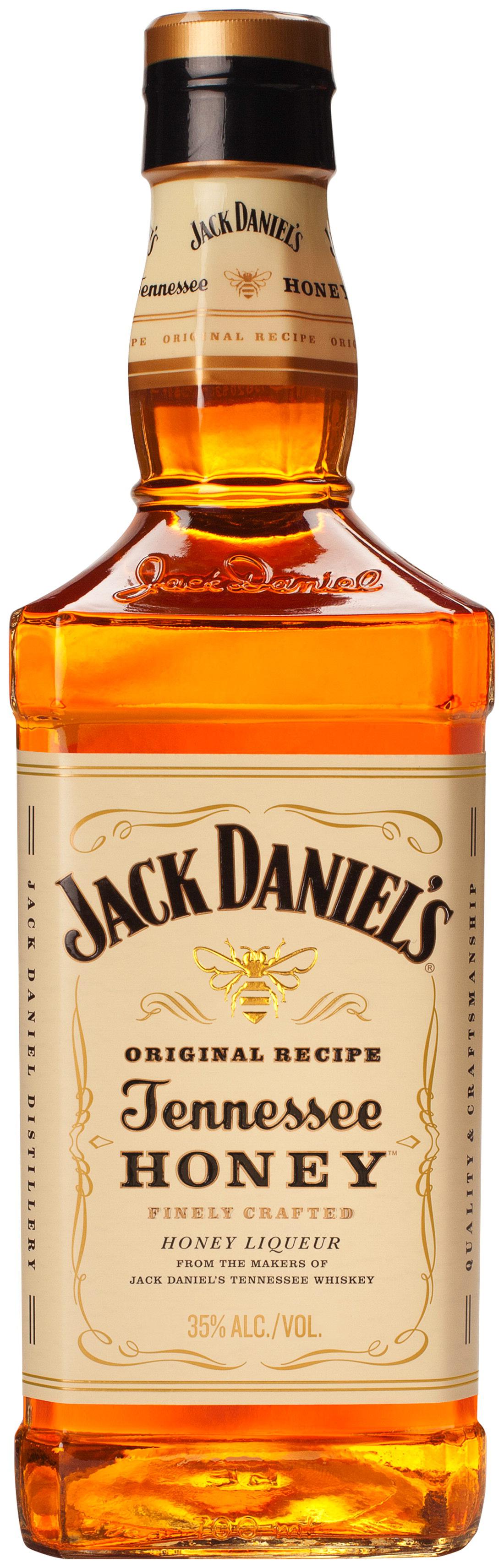 Jack daniel s honey le miel adoucit ce whiskey am ricain for Cocktail whisky miel