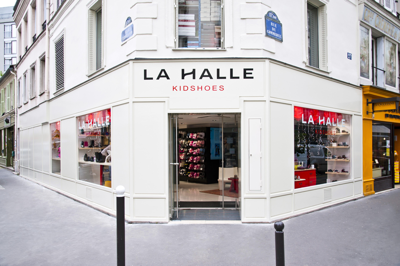 f899a893ba La Halle, les raisons d'un échec et les... - Textile, habillement