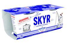 SKYR, yaourt de Danone