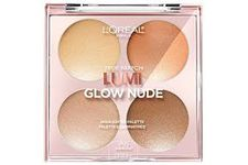 Glow Nude Highlighter Palette L'Oréal