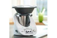 Le Robot Culinaire Multifonction Thermomix De Vorwerk De Vorwerk