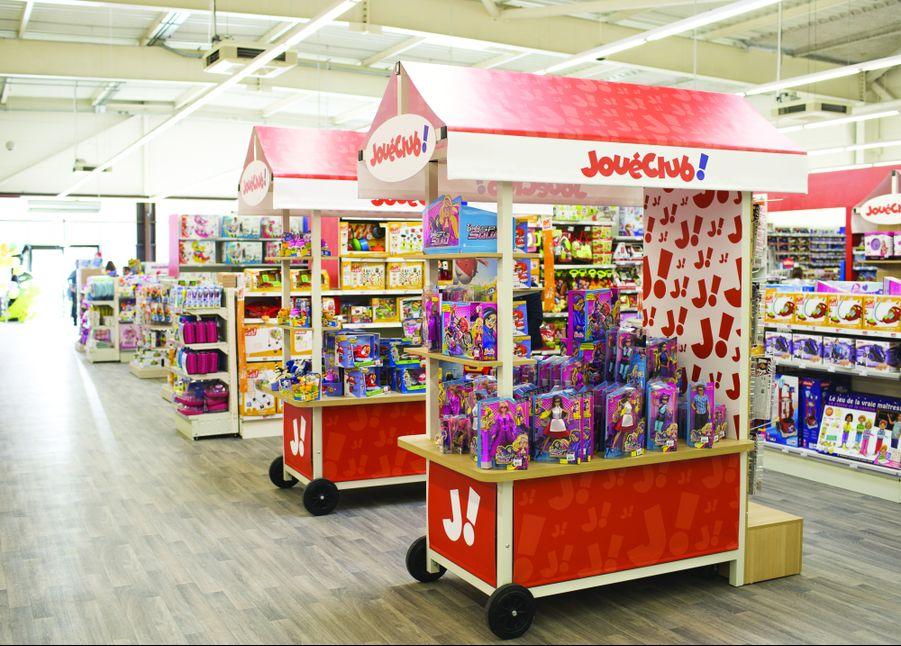 JouéClub : Idée Cadeau de Jeux et Jouets des magasins