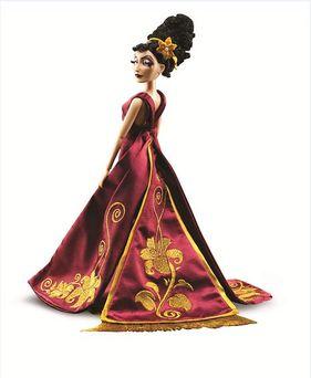 Disney met les m chantes l 39 honneur loisirs culture - Mechante raiponce ...