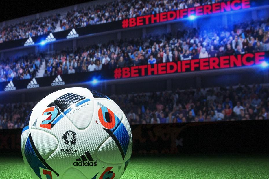 Adidas annonce un chiffre d'affaires record en Sport