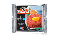 Tartare 5% Charal