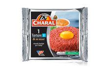Tartare 5% Charal