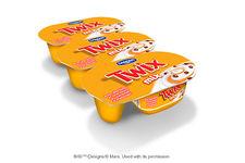 Twix Mix de Danone