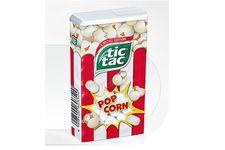TicTac Popcorn