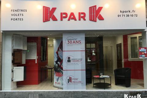 Ce magasin K par K du boulevard Blanqui est le quatrième dans Paris  intramuros pour l e05f3f290e26