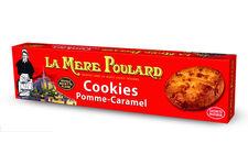Cookies pomme-caramel de La Mère Poulard