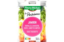 Salad'Jar Fleury-Michon