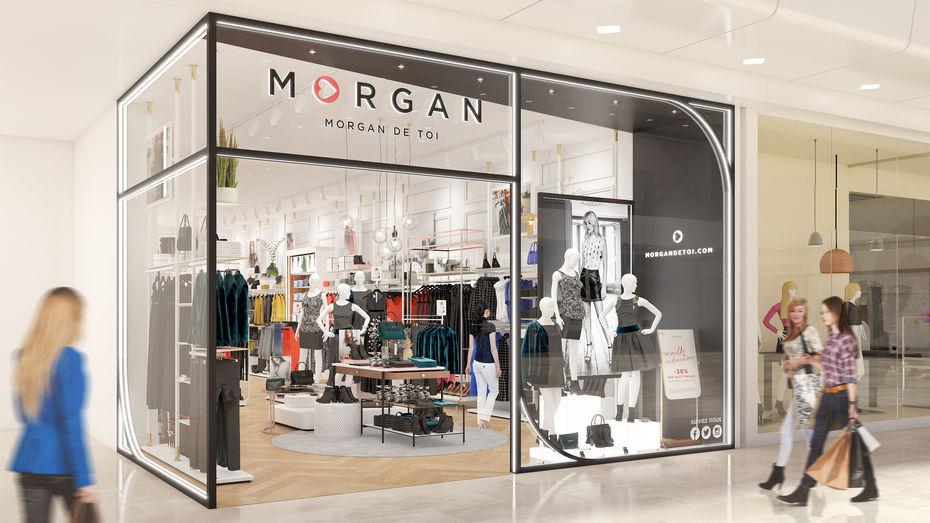 ae3bfd0ad5504e Morgan a réalisé en 2018 un volume d'affaires de 250 millions d'euros