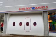 Stretch Angels