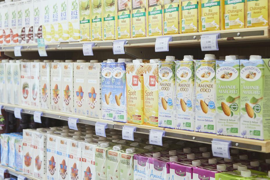 da5a2b2271c4bf Toupargel va commercialiser et distribuer 1 500 références de produits  Naturalia