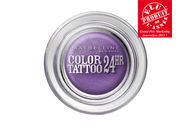 Color Tattoo 24h de Gemey Maybelline