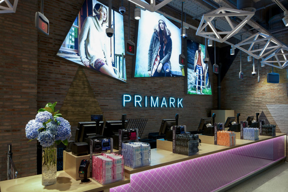 primark obtient l autorisation de textile habillement. Black Bedroom Furniture Sets. Home Design Ideas