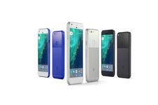 Le smartphone Google Pixel