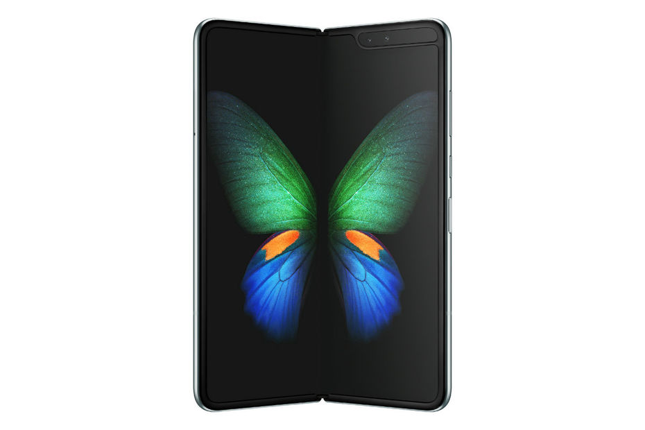 Samsung a des frayeurs avec le Galaxy Fold