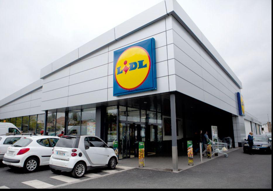 Lidl lance un magasin en ligne sur la... f0cd57511372