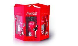 L'édition limitée de l'été signée Coca-Cola