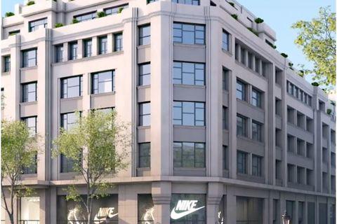 Suivez les nouveautés des chaussures Nike sur LSA Conso
