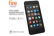 Fire Phone, le smartphone 3D d'Amazon