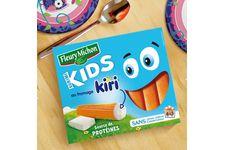 Surimi Kids Kiri de Fleury Michon
