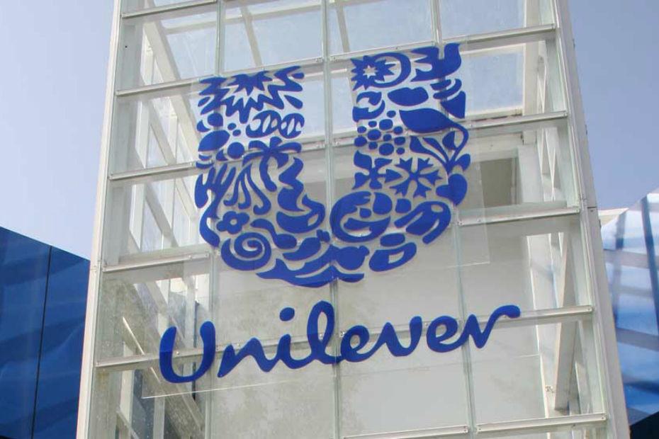 Sous la pression des actionnaires, Unilever renonce à déplacer son siège de Londres à Rotterdam.
