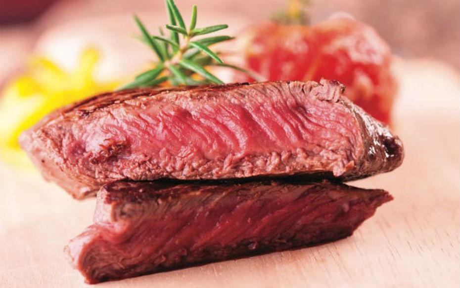 96 % des Français déclarent manger de la viande
