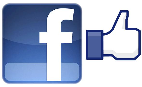 logo facebook fondo transparente
