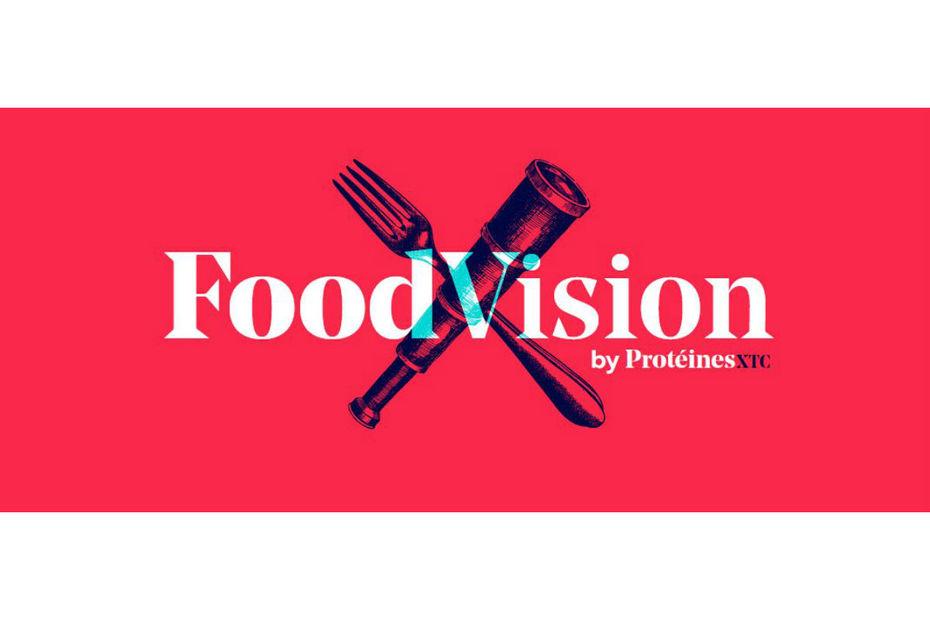 Protéines et XTC présentent leur rapport Food Vision 2019