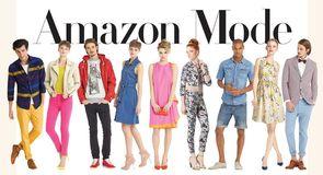 Amazon lance sa boutique mode en france textile habillement - Amazone magasin en ligne ...