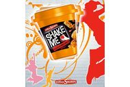 Shake Me de William Saurin