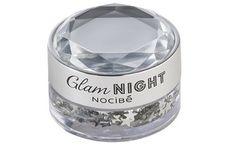 Le gel étoilé « Glam Night » de Nocibé