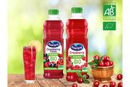 Ocean Spray Cranberry Plaisir Bio