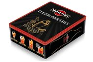 Coffret Classic Cocktails Martini
