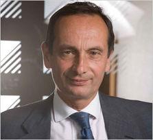 Jérome Bédier, président de la FCD