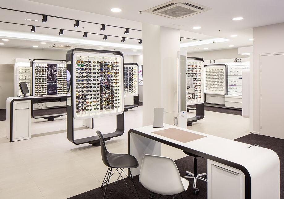 2c92bc713a Le nouveau Optic 2000 sera plus digital. 150 magasins devraient être  refaits avant la fin