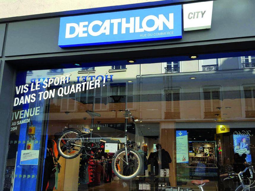 Matthieu Leclercq claque la porte de Decathlon - Sport, Articles ...