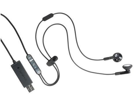 Un écouteur stéréo pour les pros