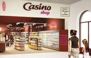 casino investor relations